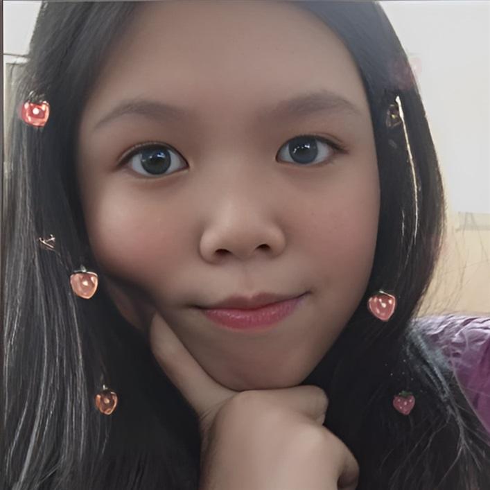 萱萱(◍︎•ᴗ•◍︎)